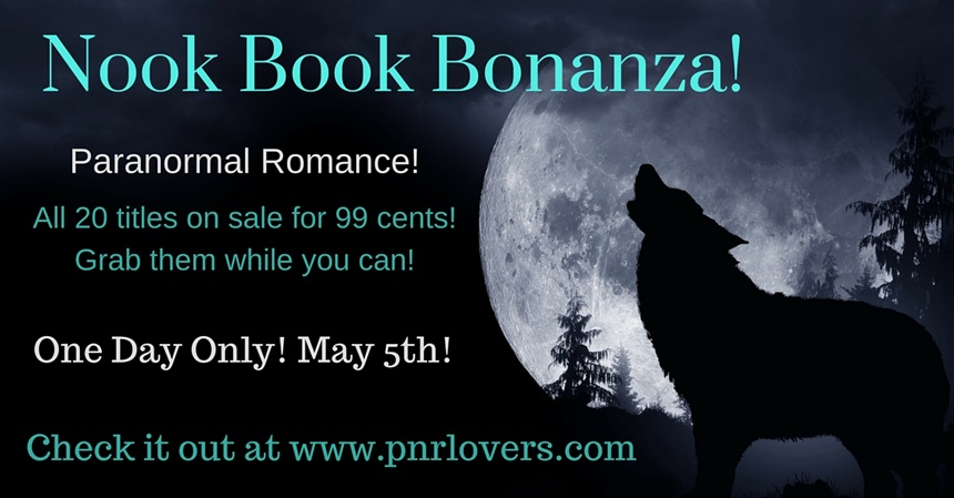 Nook book bonanza