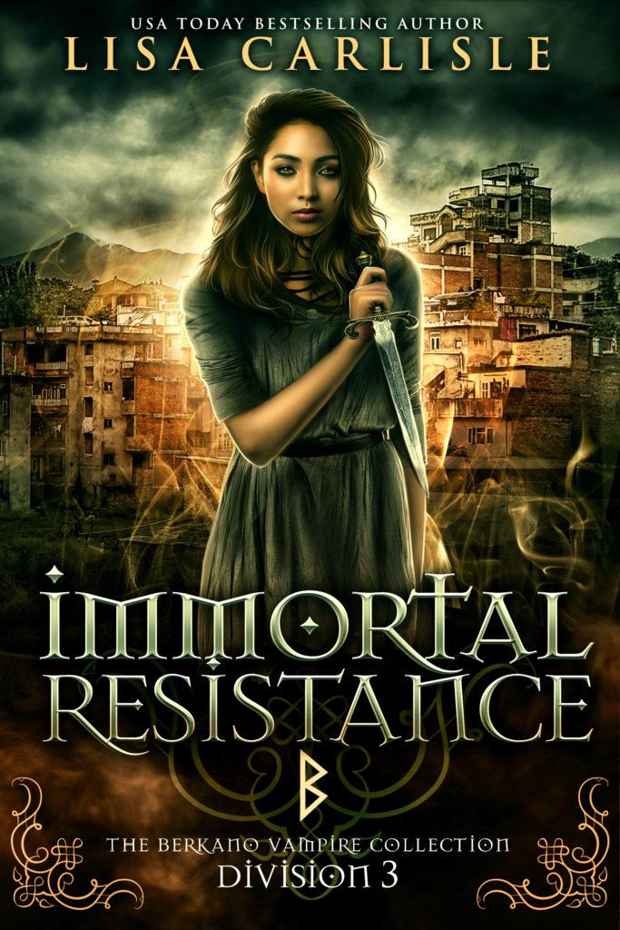 Immortal Resistance